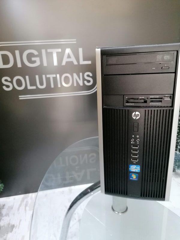 HP Compaq 6200Pro MT