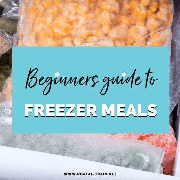Beginners Guide To Freezer Cooking (1)