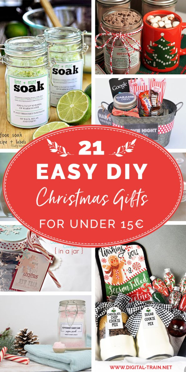 Chrsitmas Gifts Banner Pinterest