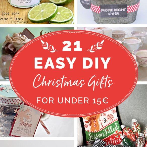 Chrsitmas Gifts Banner Blog
