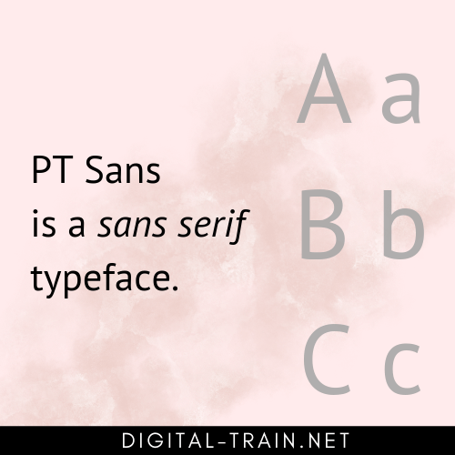 15 free Google font pairings for bloggers – Digital Train