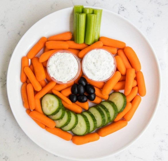 6. Halloween Snack Ideas For School I Heart Naptime Easy Hallowen Food Ideas Digital Train 5