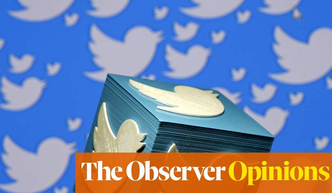 Twitter wont ruin the world. But constraining democracy would | Kenan Malik