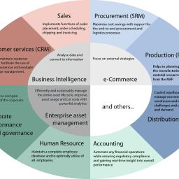 Fokus Echtzeitsysteme – Teil 3: Unternehmensdaten