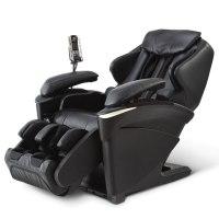 The Heated Full Body Massage Chair - Hammacher Schlemmer