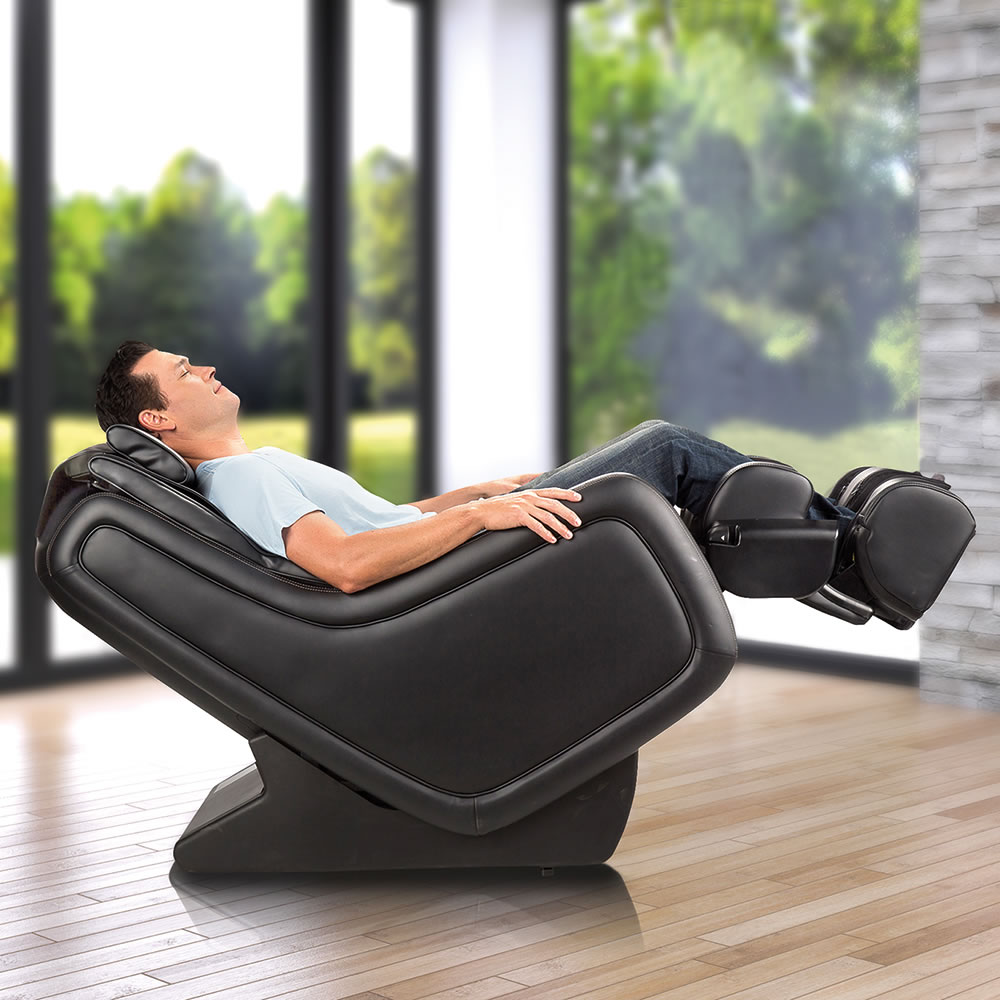 massage zero gravity chair adirondack photos the 3d hammacher schlemmer
