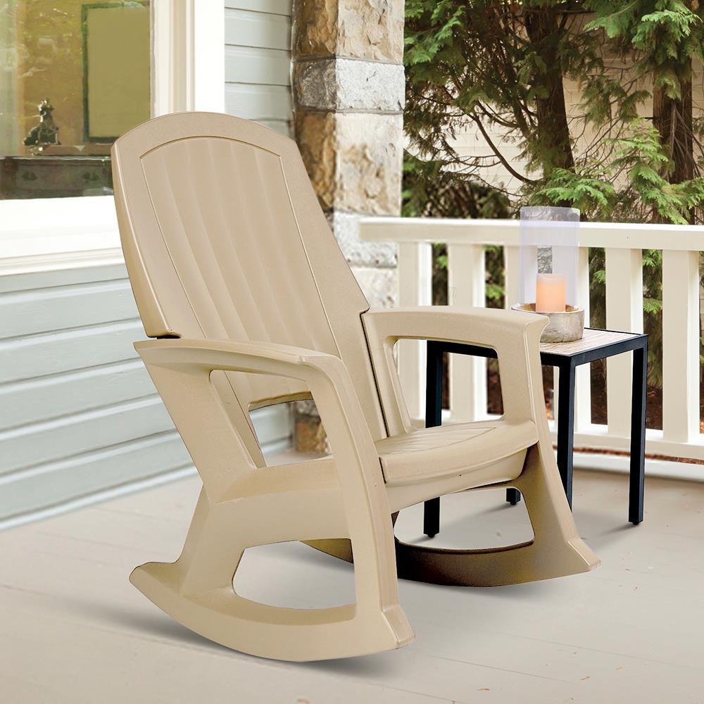 Heavy Duty Outdoor Chairs The Strongest Outdoor Rocker