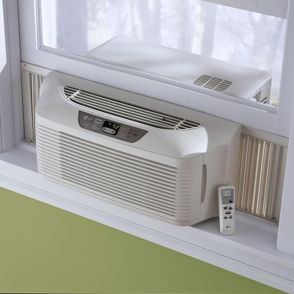 Narrow Air Conditioner