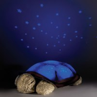 The Constellation Projecting Turtle Night Light ...