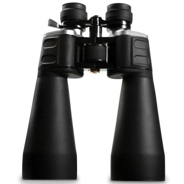 144x Zoom Binoculars - Hammacher Schlemmer