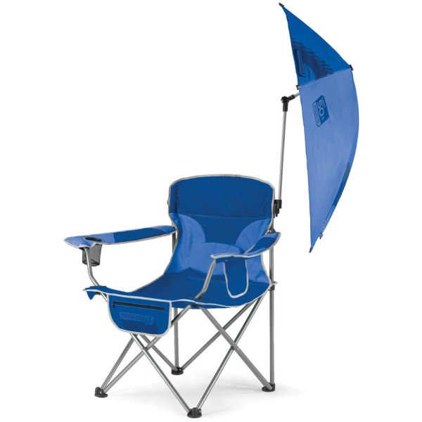 Sports Chair with Umbrella