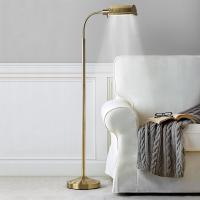The Cordless Reading Lamp - Hammacher Schlemmer