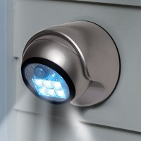 The 2X Brighter Cordless Motion Activated Light ...