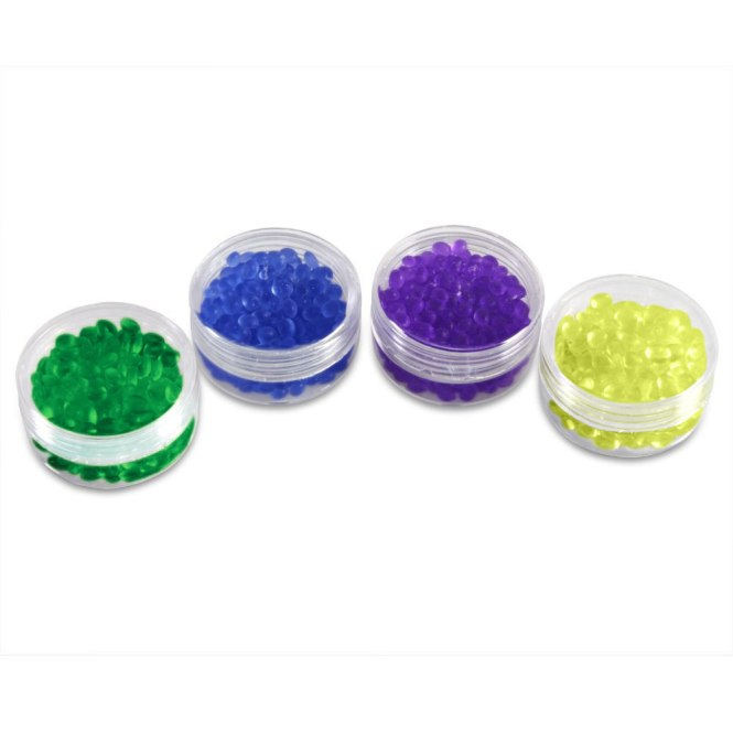 Additional Aromatherapy Beads For The