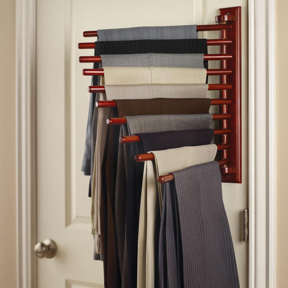 closet accessories pants hangers  Home Decor
