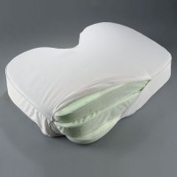 The Side Sleeper's Adjustable Pillow