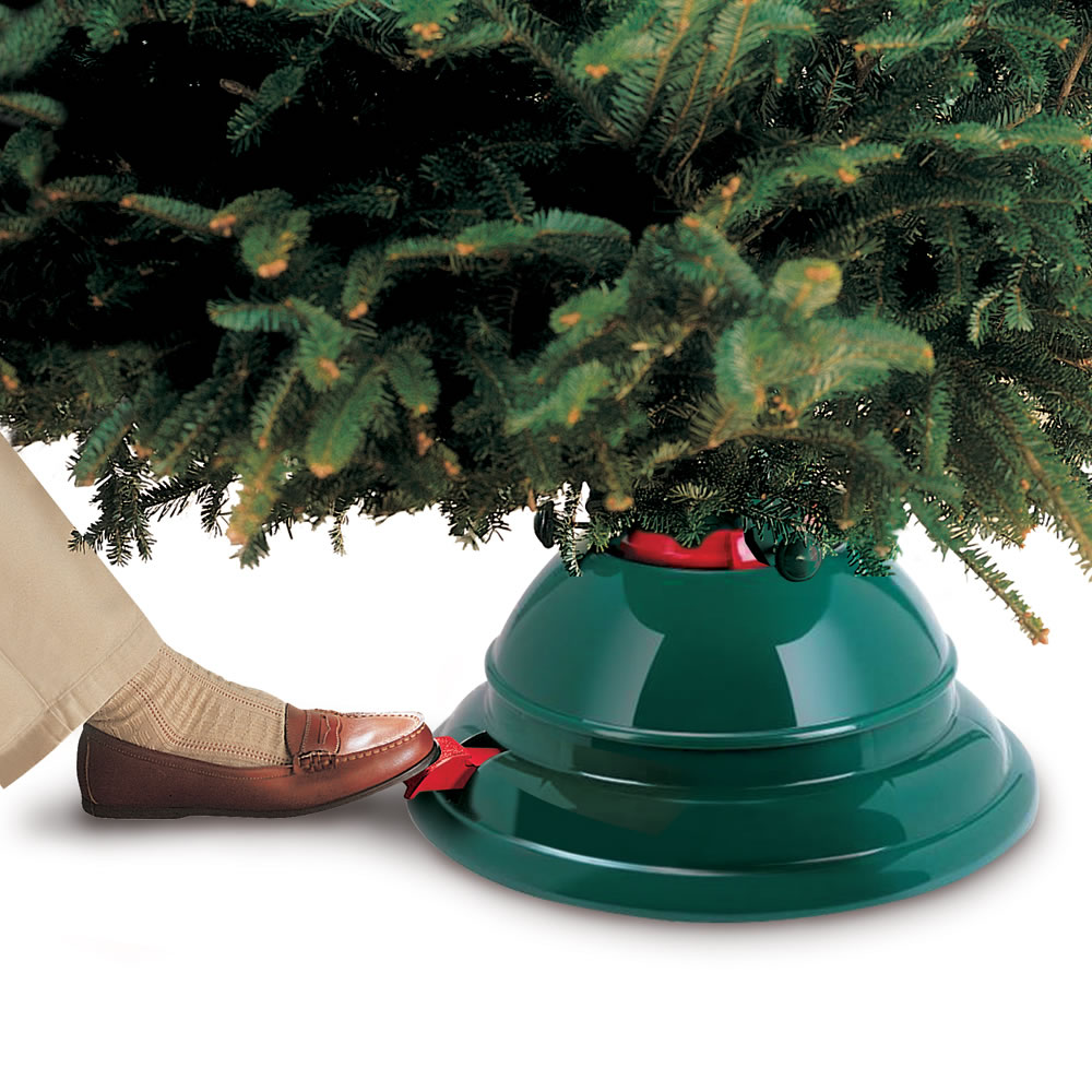 The Best Tree Stand Hammacher Schlemmer