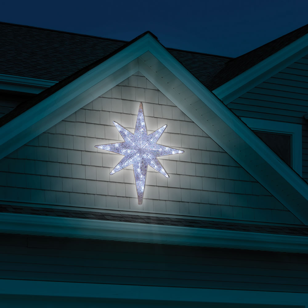 Bethlehem Star Outdoor Decoration