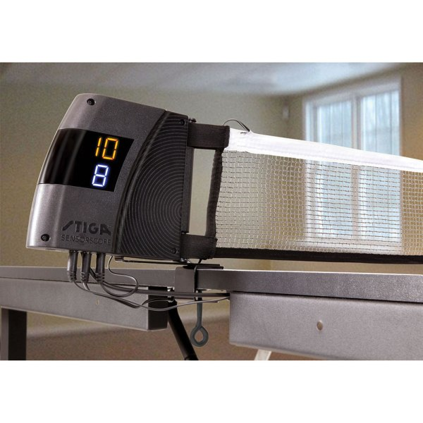 Table Tennis Electronic Score Keeper