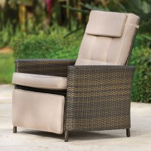 Outdoor Reclining Patio Chairs