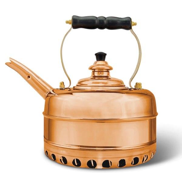 Simplex Copper Tea Kettle