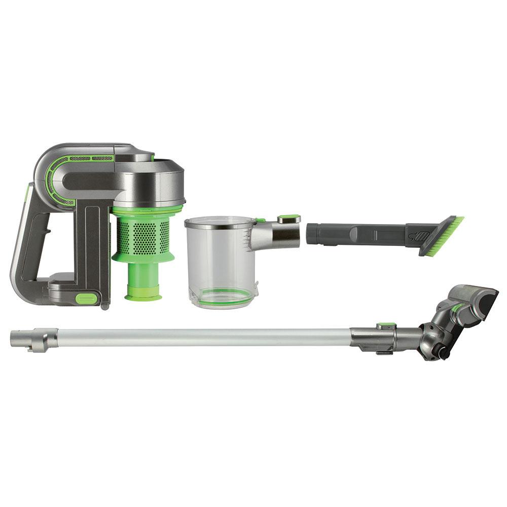 The Best Cordless Hand Vacuum  Hammacher Schlemmer