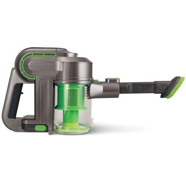 Cordless Hand Vacuum - Hammacher Schlemmer
