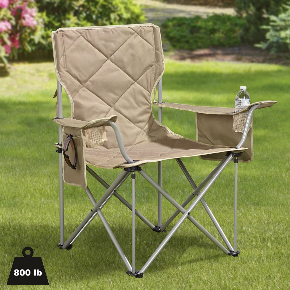 Sturdy Camping Chair The Strongest Camp Chair