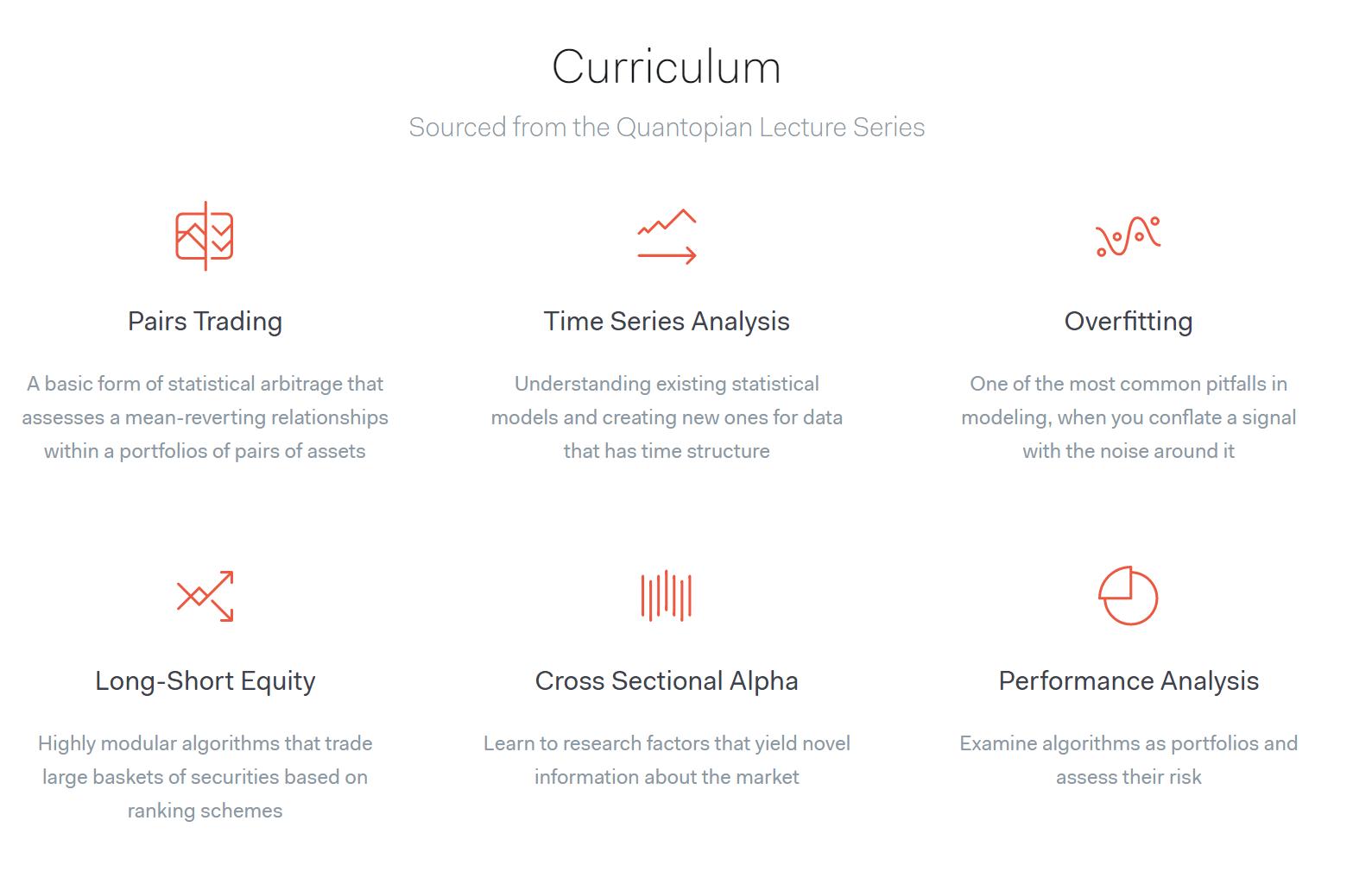 Quantopian – Crowdsourcing the Alpha!