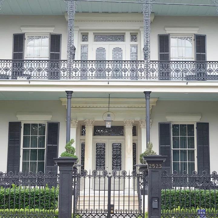 Boutique New Orleans Garden District Hotels Hotel Indigo New Orleans Garden District