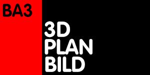 3D/PLAN/BILD