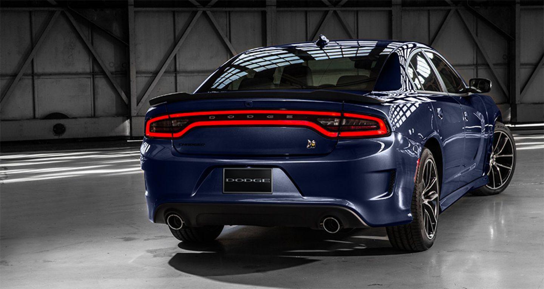 2017 Dodge Charger  Spartanburg Chrysler  Spartanburg SC