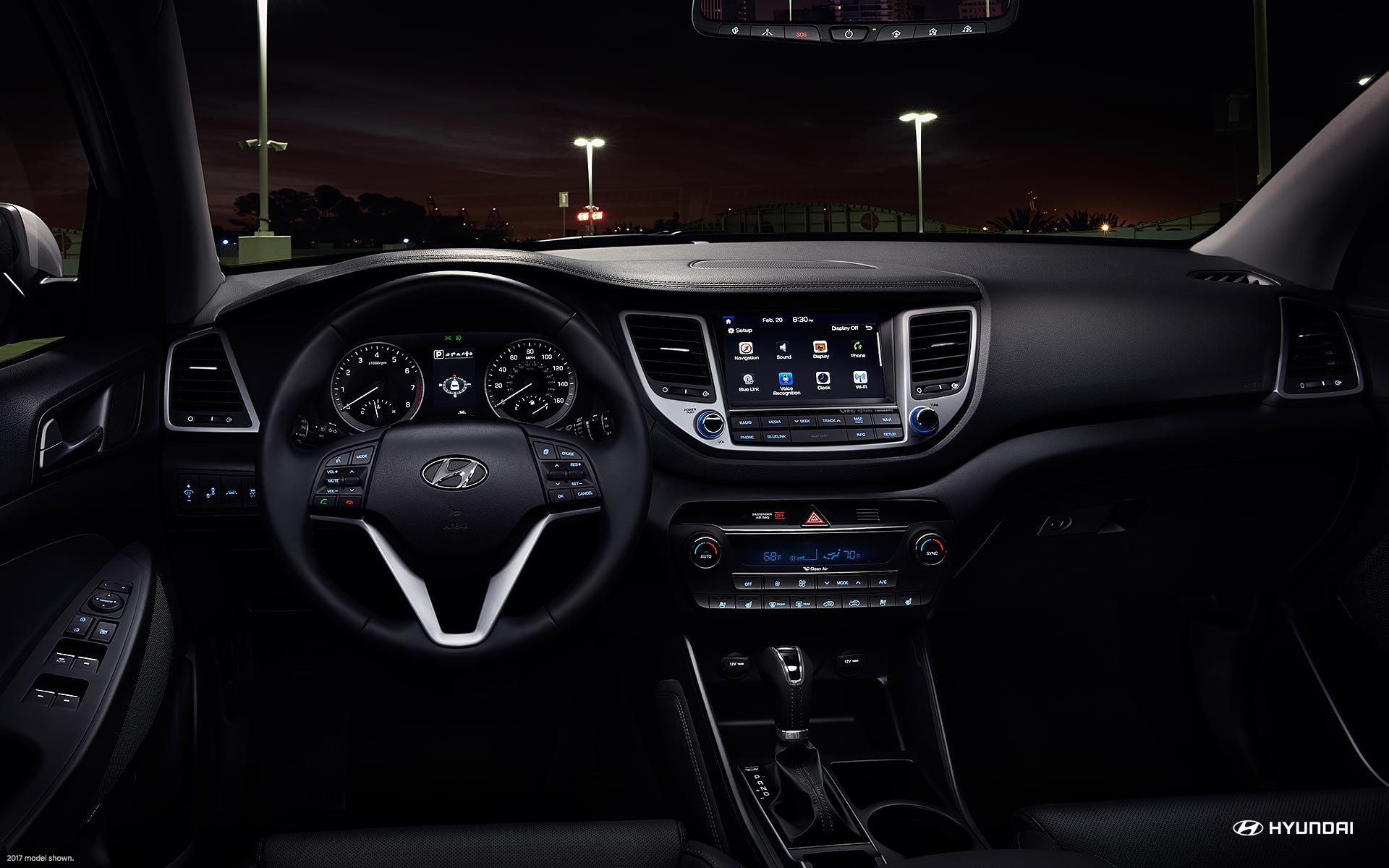 hight resolution of irvine auto center hyundai tucson 2017 interior colours www indiepedia org