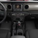 2018 Jeep Wrangler Unlimited Sport Dave Warren Chrysler Dodge Jeep Ram Jamestown Ny