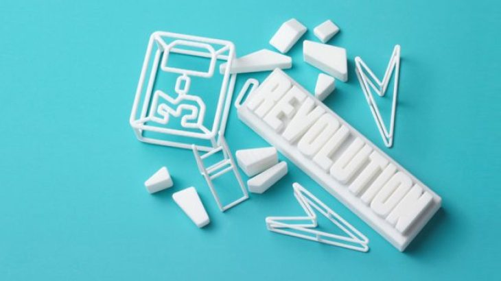 La revolución de la impresión 3D en la sanidad y la medicina