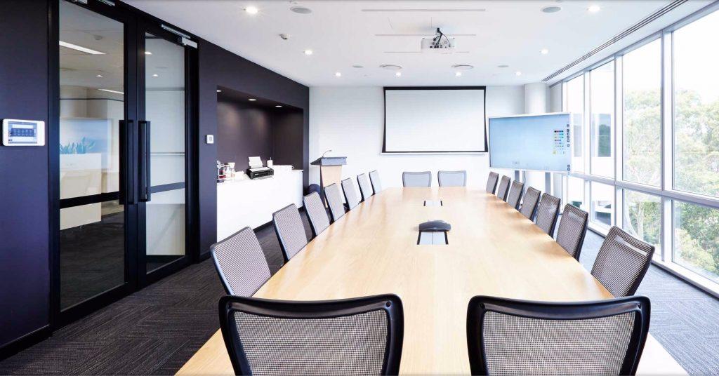 ¿Cómo gestionar de forma eficaz tus salas de reuniones?