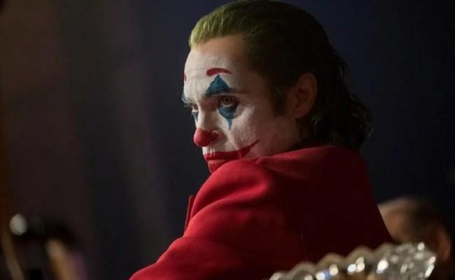 Joker Lidera Nominaciones A Los Oscar Digital 102 9fm