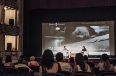 Coloquio con Julián Genisson, uno de los directores de 'Esa sensación'.