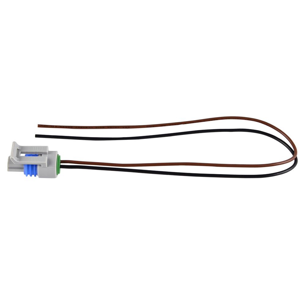 IAT Sensor Connector Wiring Pigtail For 85-05 GM Chevy