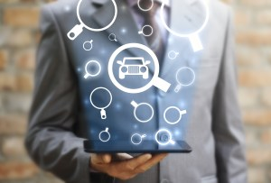 Automotive Search Retargeting