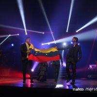 Caibo ofrendó de nuevo «El Regalito» a Maracaibo