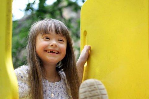 40% de los niños con Síndrome de Down también padecen Autismo