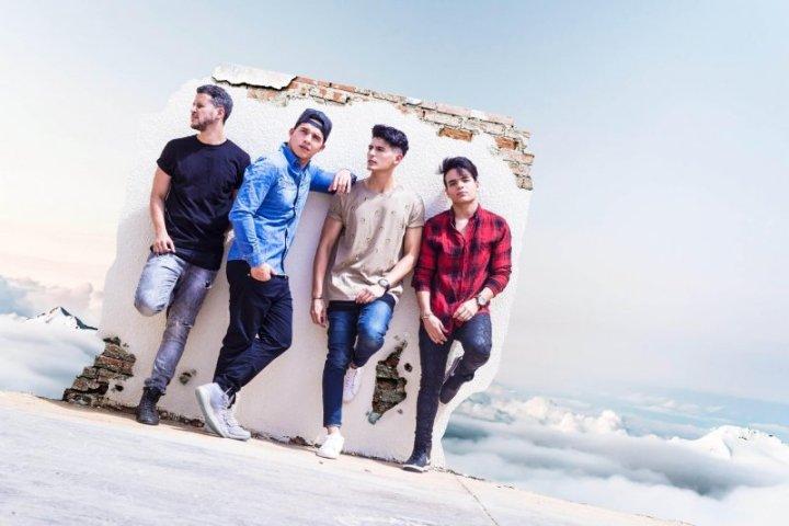 La banda venezolana Tecupae impone su ritmo con «El Favorito»