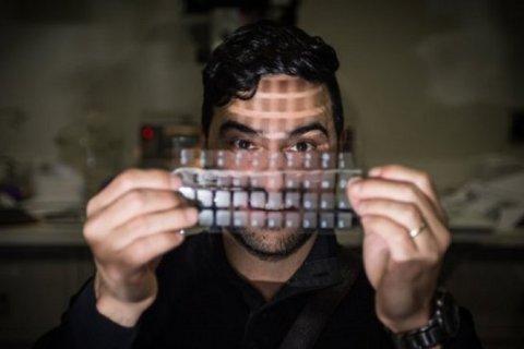 Físicos de Michigan crearon un nuevo material que «habla»