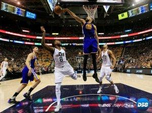 NBA: Curry y Warriors siguen invictos y clasifican a finales del Oeste