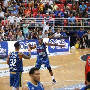 LPB: Marinos hundió a Bucaneros y fijó curso a la final de Conferencia