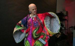 Modelo con trastorno genético revoluciona el mundo de la moda