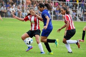 FútVe: Michelle Romero se afianza como goleadora