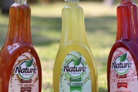 «Nature Bebidas» apuesta a la salud de los venezolanos