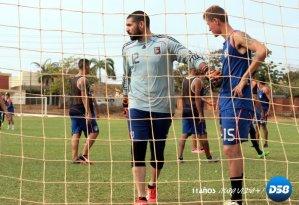 FútVe: Darío Vera: «retomé un nivel que tenía tiempo al que no llegaba»